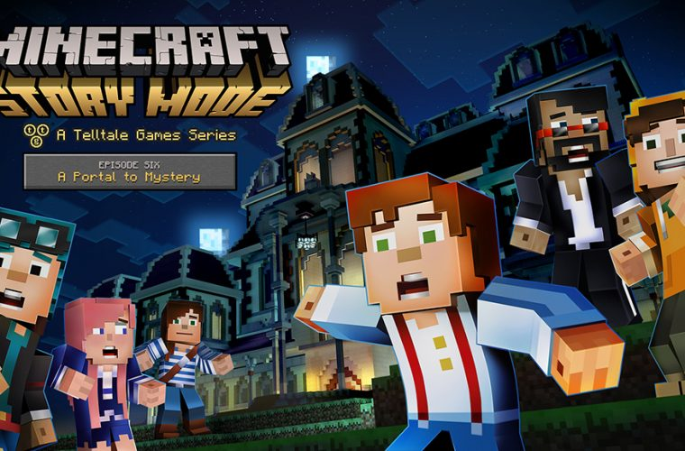 Minecraft: Story Mode Episode 6 Now Available For Download From Windows Store 19