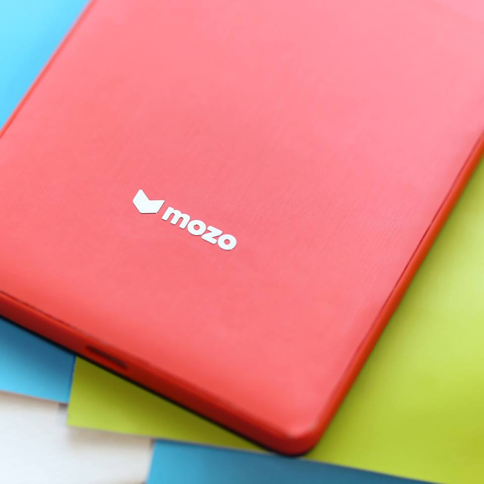 Mozo Colorful Polycarbonate Lumia