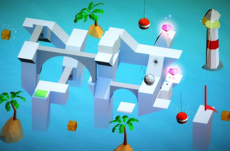 Developer Submission: Poly and the Marble Maze updated with new features and improvements 6