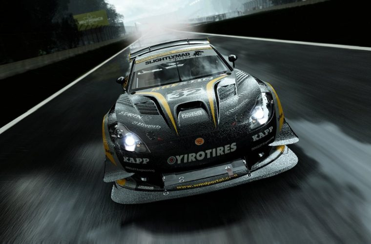 Project CARS – Game Of The Year Edition Now Available For Download Xbox One 8