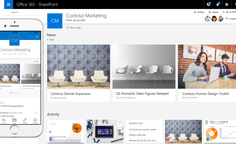 Microsoft announces the SharePoint Virtual Summit online event 27