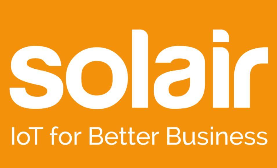 Solair Microsoft IoT
