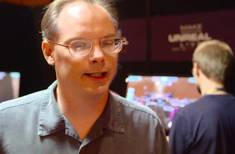 Epic's Tim Sweeney still hating on the Windows Store 17