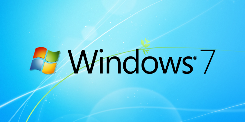 Full screen warning for Windows 7 users from January 2020