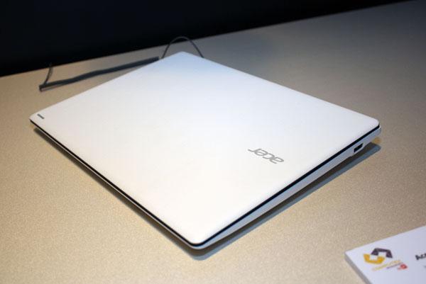 Computex 2016: ACER ASPIRE ONE 11 (AO1-132) Cloudbook has ...