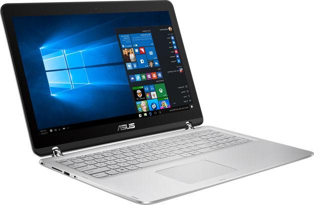 New ASUS ZENBOOK UX560 FLIP (UX560UA) convertible leaks (pictures) 1
