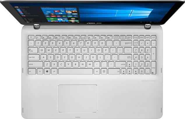 New ASUS ZENBOOK UX560 FLIP (UX560UA) convertible leaks (pictures) 6