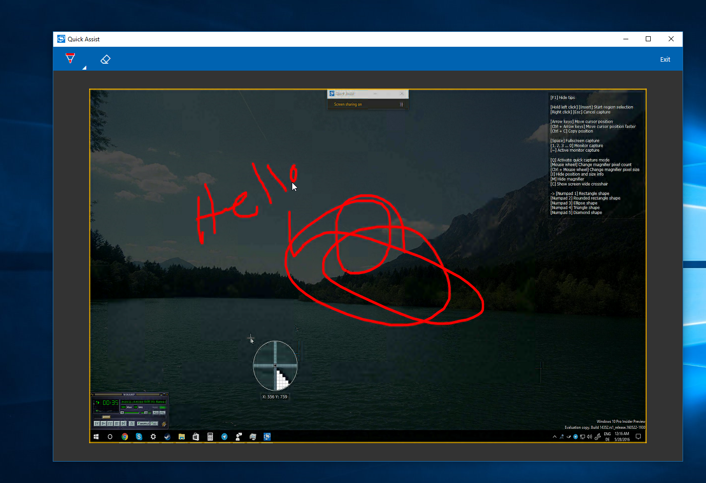 Microsoft is working on a TeamViewer competitor for Windows
