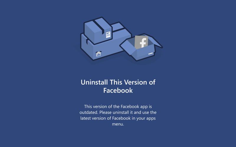 facebookebta