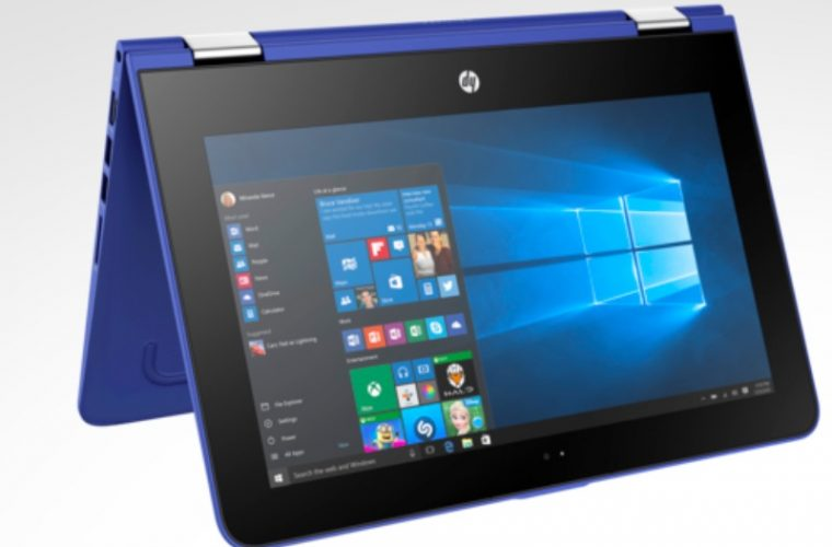 New HP Pavilion 15, 17-inch and x360 Windows 10 laptops now available for purchase 10