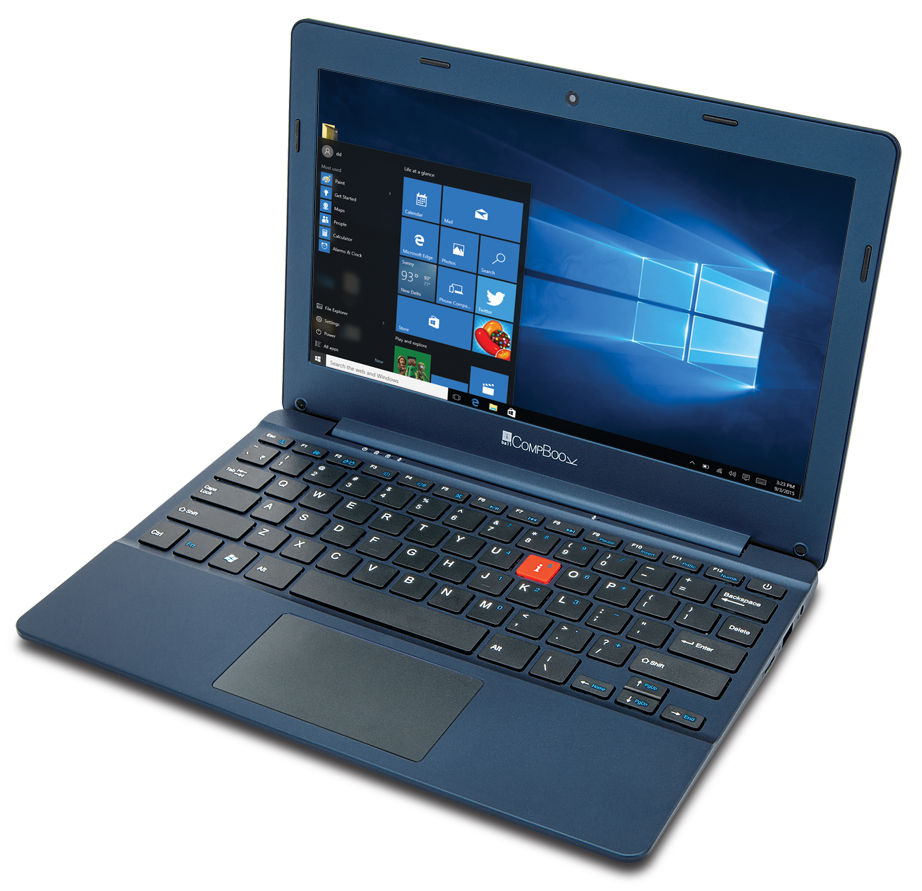 iBall-CompBook-Excelance-Laptop