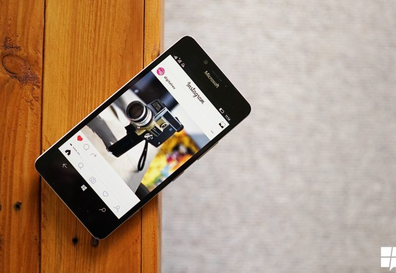 Instagram is testing a new regram feature - for stories