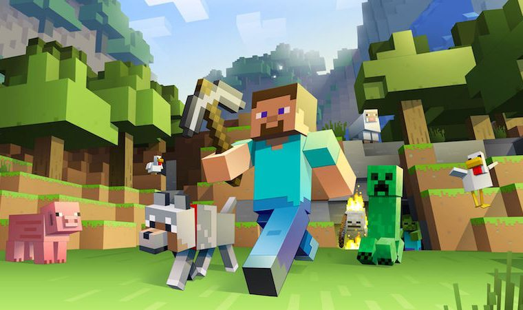 Get the first episode of Minecraft: Story mode for free 18