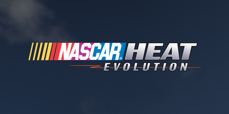 nascar heat evolution featured image