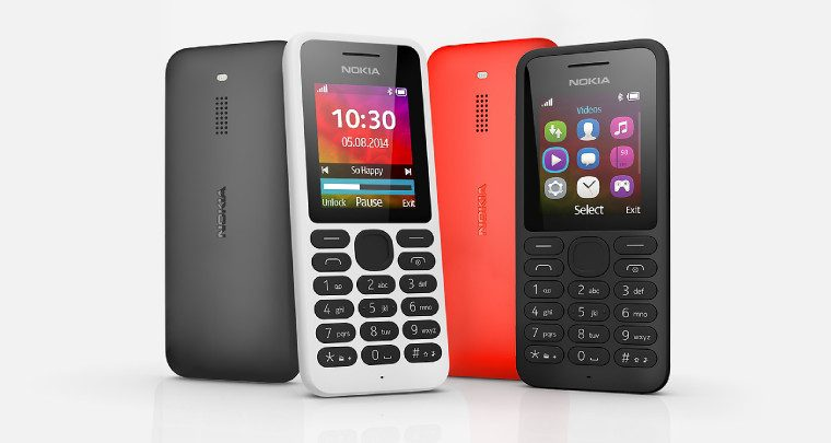 Rumour: Microsoft to sell feature phone business to Foxconn, lay off 50% of Microsoft Mobile 4