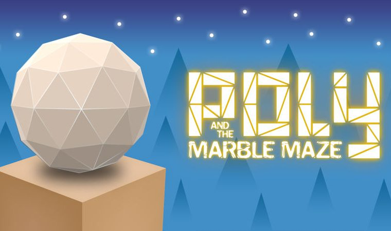 Developer Submission: Poly and the Marble Maze - Fun 3D Platformer game with a huge collection of challenging levels 7