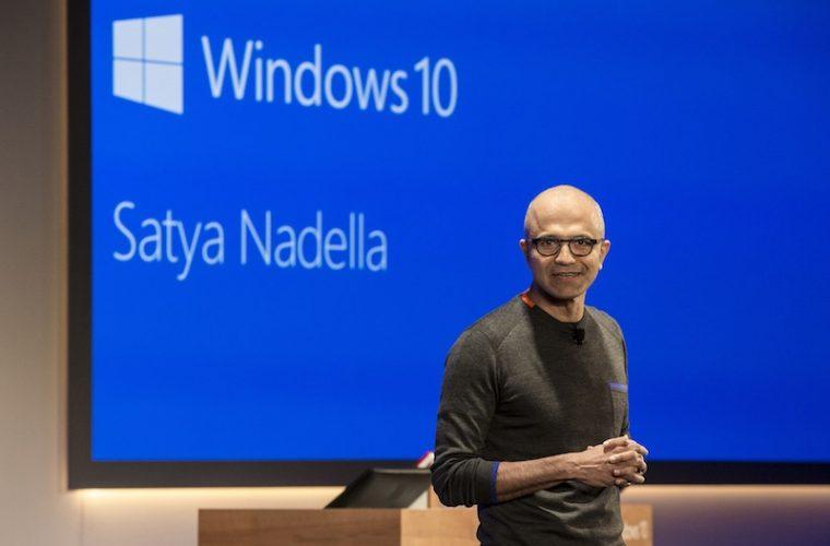Microsoft CEO Satya Nadella to visit India on May 30 7