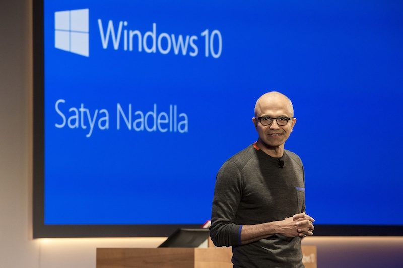 satya-nadella-india