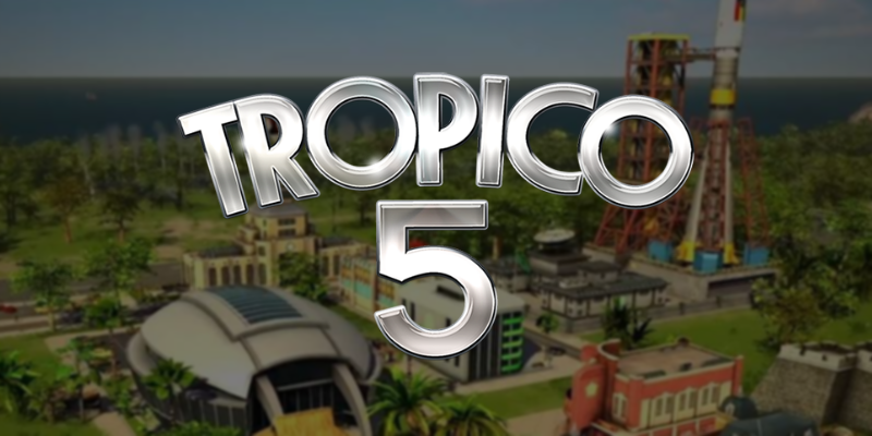 tropico 5 featured image