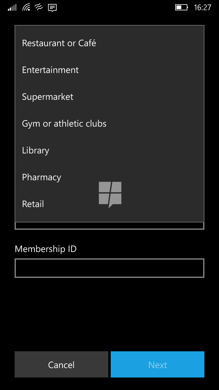 Microsoft is revamping Wallet on Windows 10 Mobile, here's an early look 7