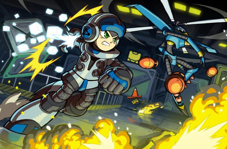 'Mighty No. 9' suffers delayed release on Xbox 360 8