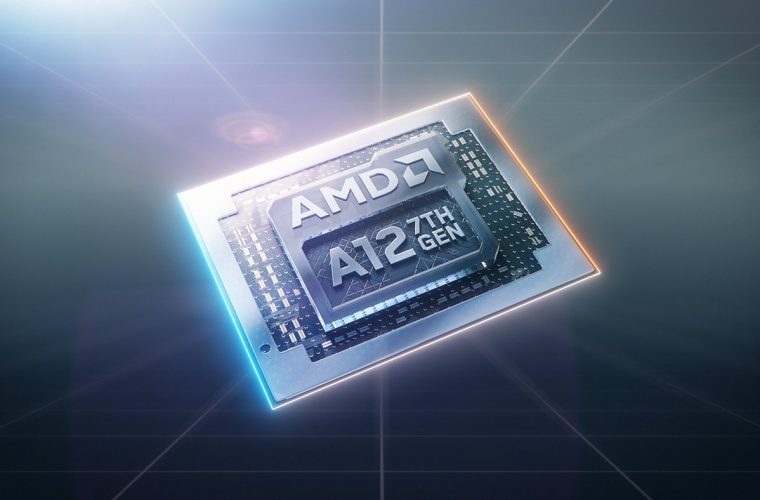Microsoft is working with AMD towards a new era of cloud gaming 9