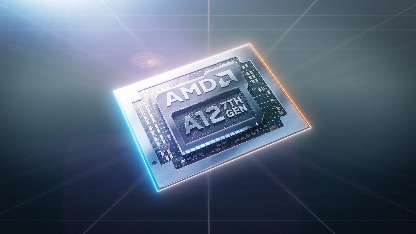 AMD APU 7th Gen