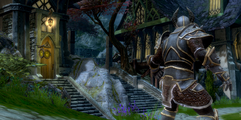 Amalur Screenshot
