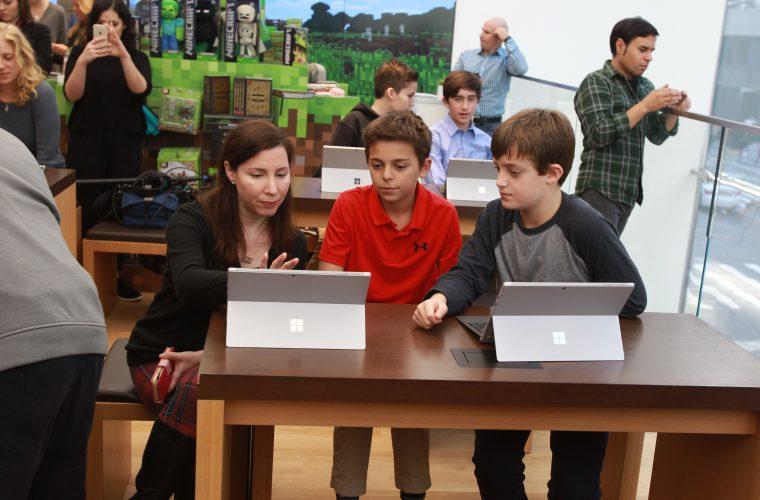 Inside Microsoft UK's fan engagement program 16