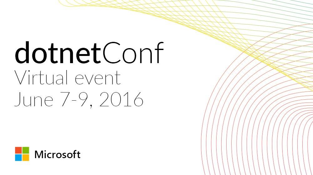 Dotnet Conf