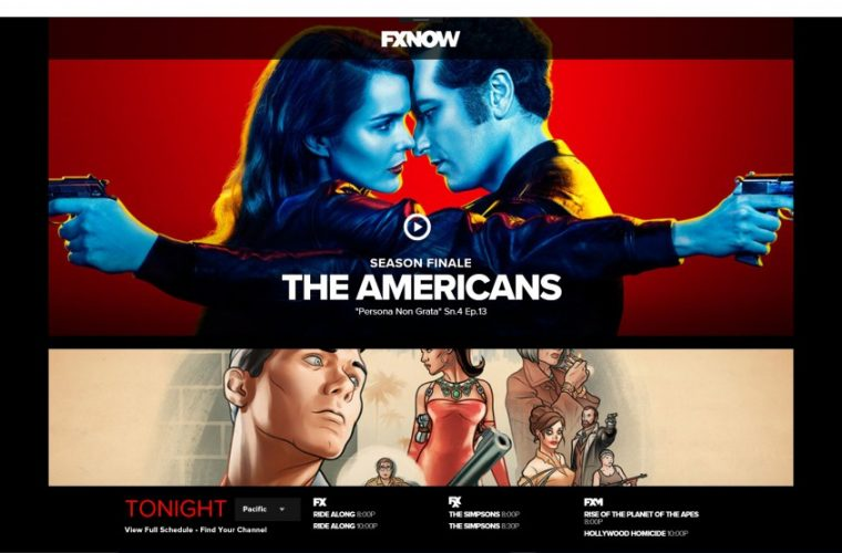 FXNOW On-Demand Video Streaming App Now Available For All Windows 10 Devices 14