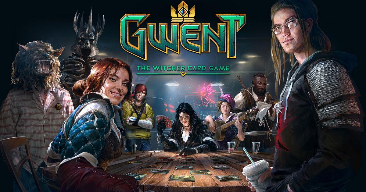 Gwent Xbox One