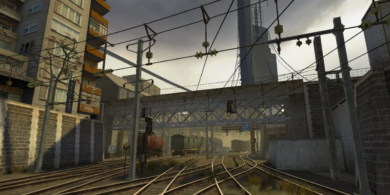 HL2 screenshot