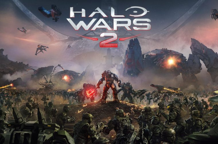 [Update] Halo Wars 2 now supports HDR lighting 5