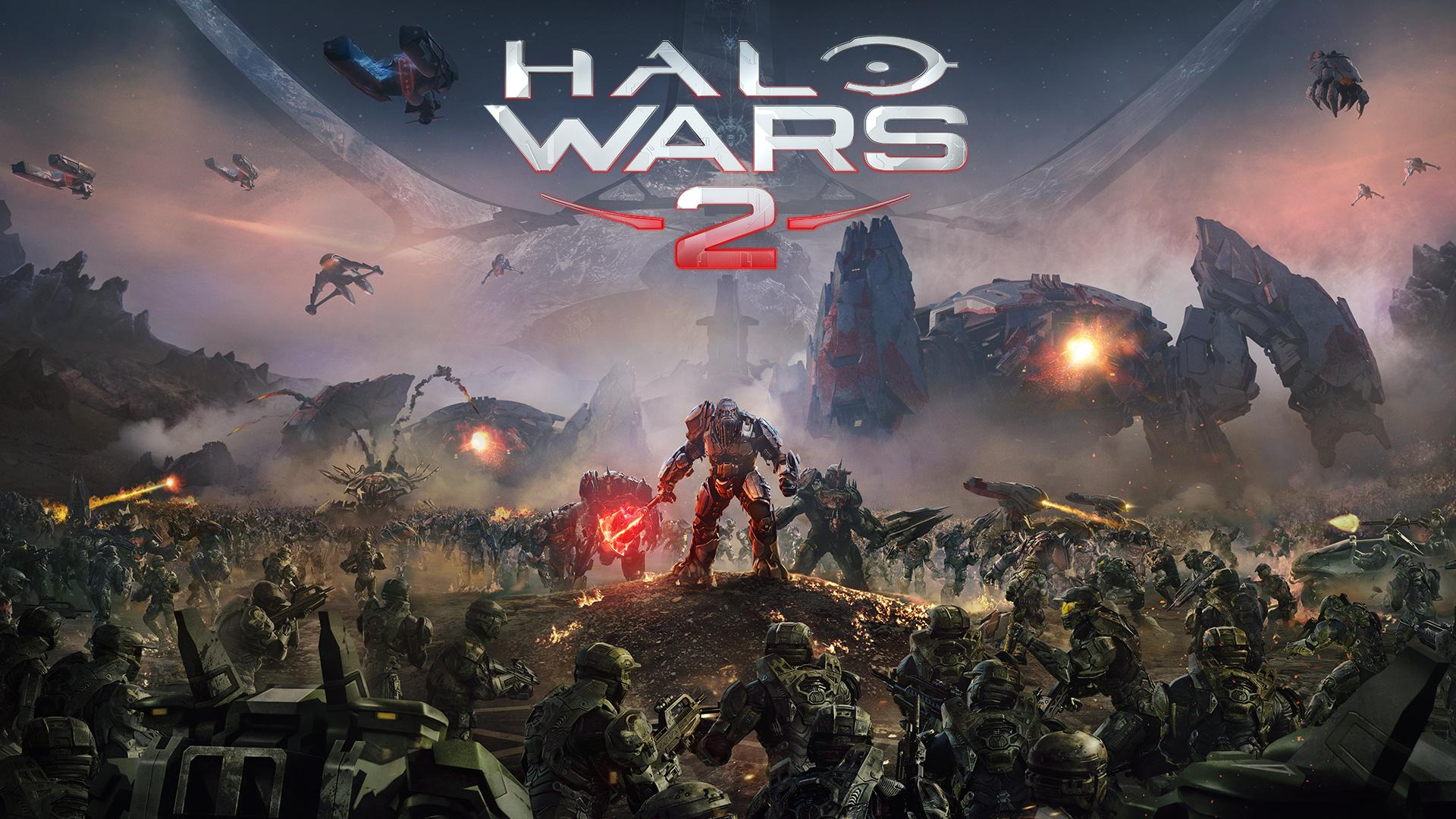 Halo Wars 2's next update prepares the game for Xbox One X at full 4K 1