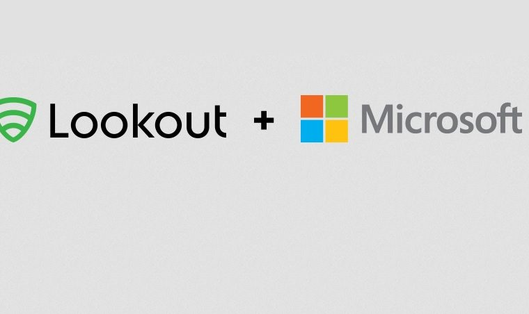 Lookout Mobile Threat Protection announces integration with Microsoft EMS 1