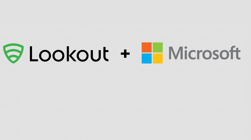 Lookout Microsoft