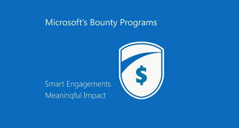 Microsoft Bounty Programs