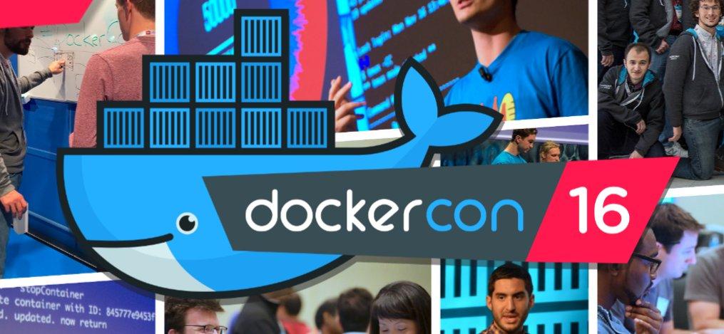 Microsoft Dockercon