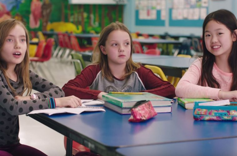 Microsoft wins a Silver Lion at Cannes Advertising Festival 1