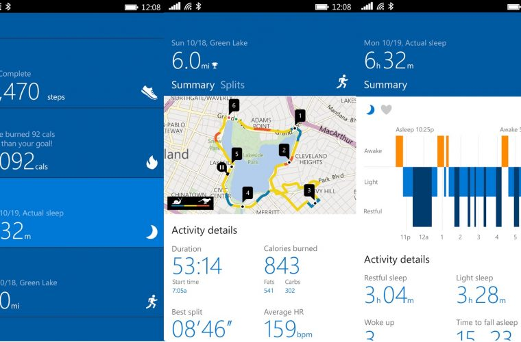 UK's Medelinked announces integration with Microsoft Band and Health 15
