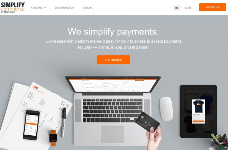 MasterCard brings its Simplify Commerce solution to Microsoft Dynamics 1