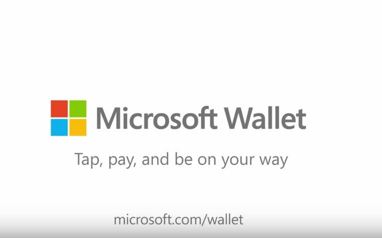 Check out the promo video for new Microsoft Wallet 7