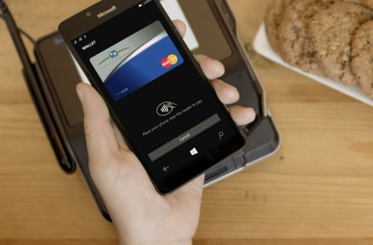 Fifth Third Bancorp adds support for Microsoft Wallet contact-less payments 1