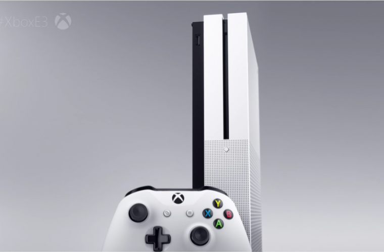 You can now pre-order the Xbox One S on Amazon 14