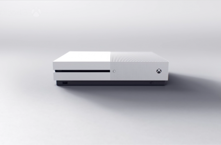 Microsoft releases new Xbox One S TV commercial 5