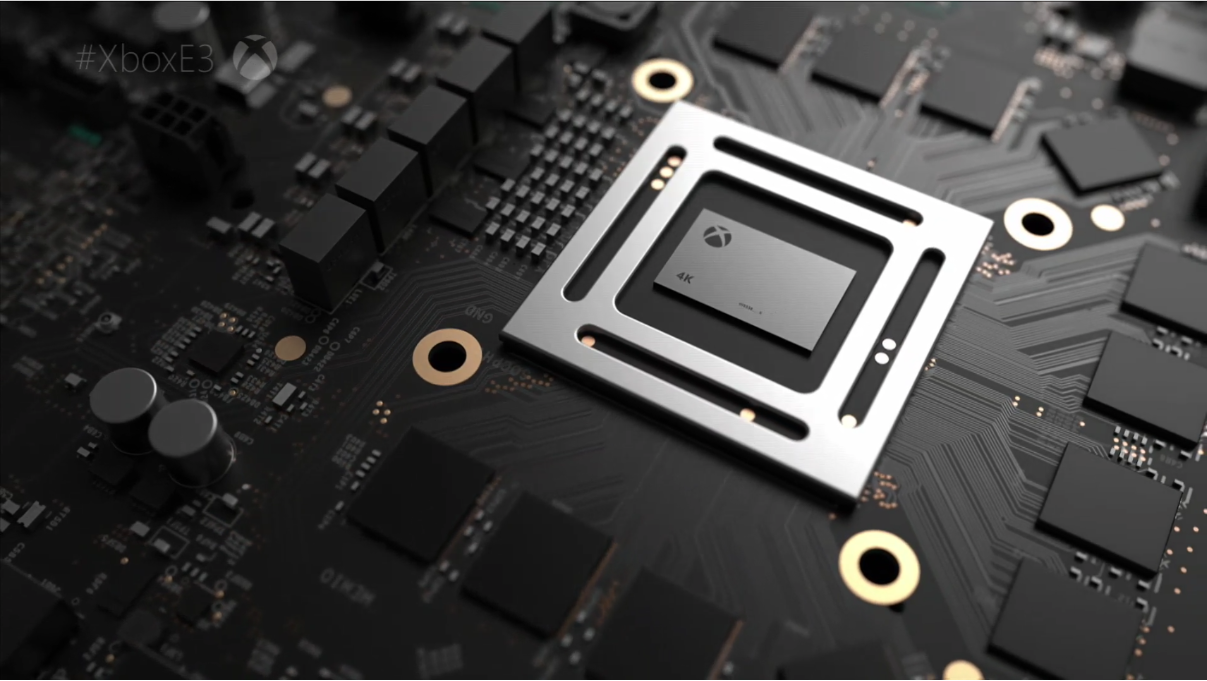 """Microsoft teases major Xbox upgrade, will be the """"most powerful console ever"""" 1"""