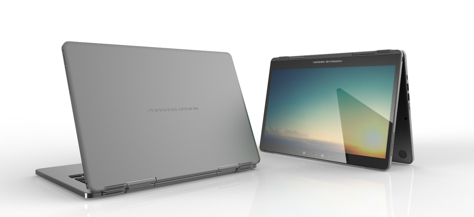 Porsche design Windows 2-in-1