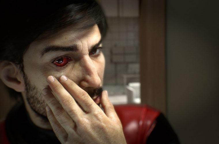 Check out our exclusive footage of Prey running on Xbox One 25
