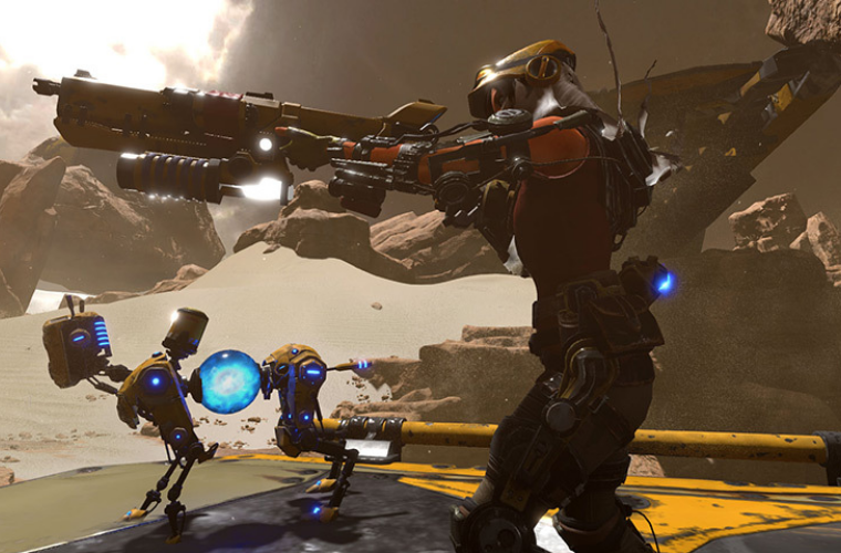 ReCore: Definitive Edition is now available on Xbox One and Windows 10 20